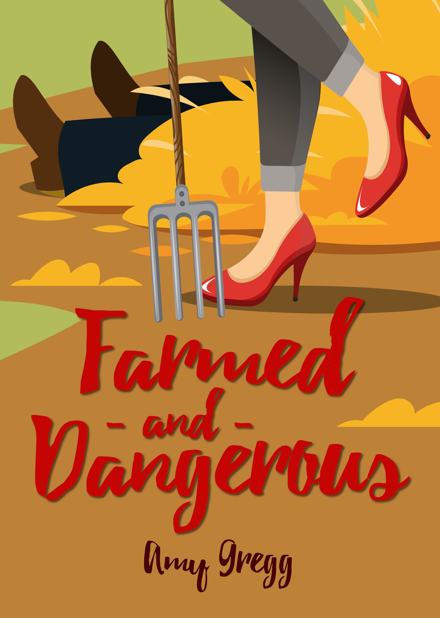 Farmed & Dangerous