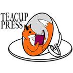 Teacup Press Imprint Logo