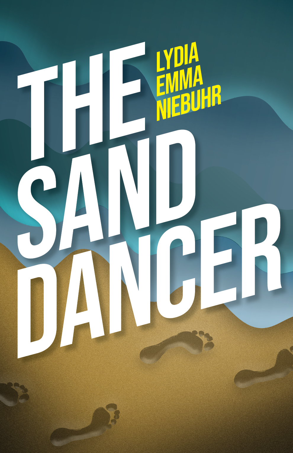 The Sand Dancer