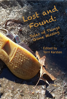 Lost and Found: Tales of Things Gone Missing