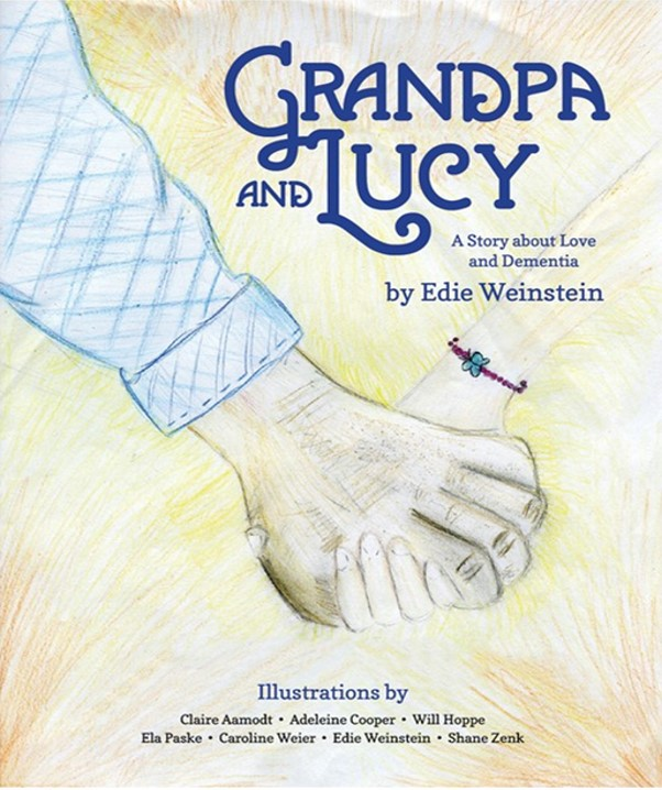 Grandpa and Lucy - English