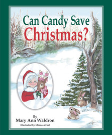 Can Candy Save Christmas?