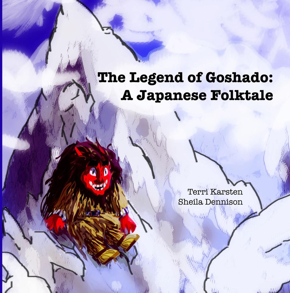 The Legend of Goshado: A Japnese Folktale