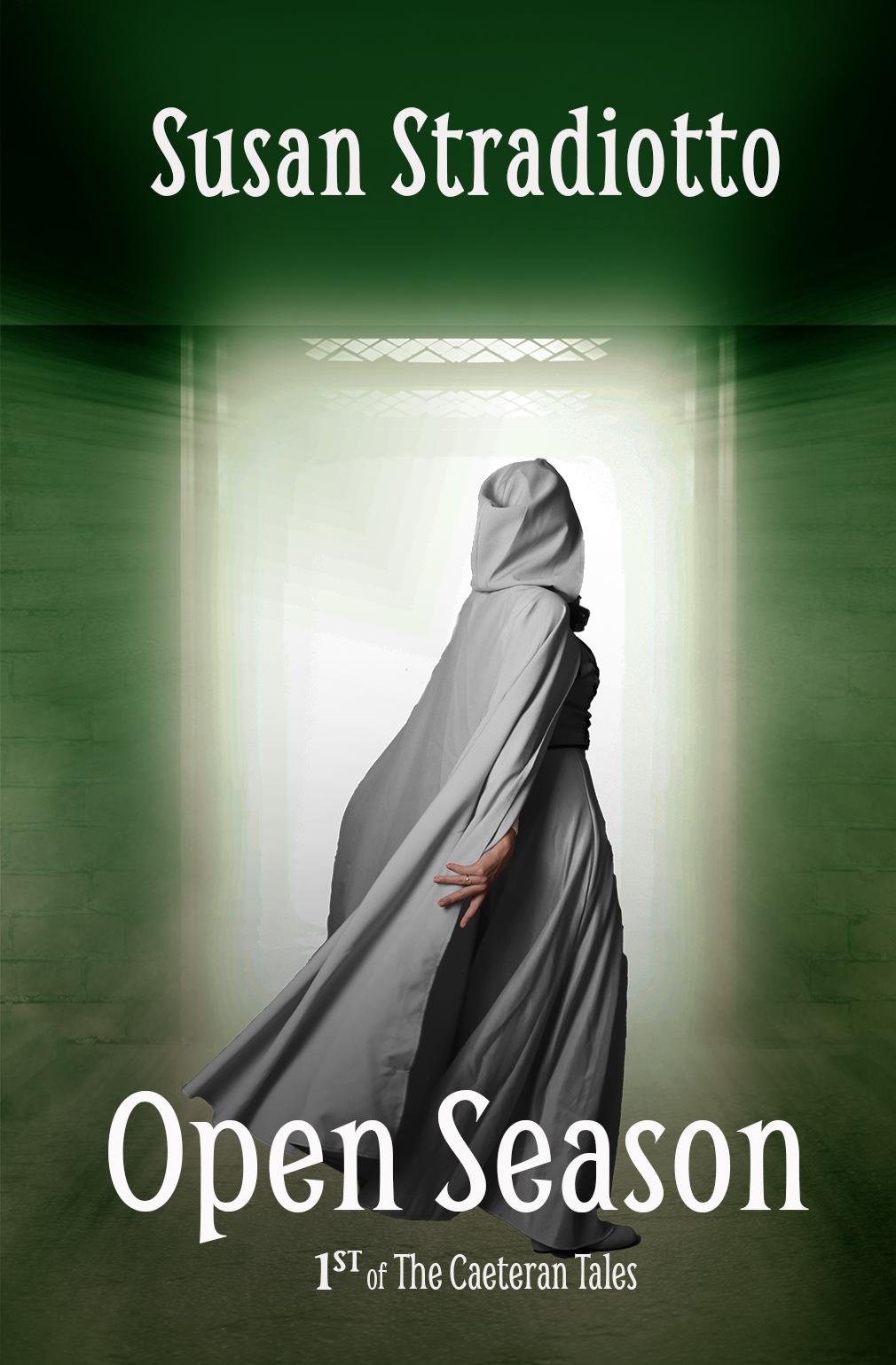 Open Season, 1st of the Caeteran Tales