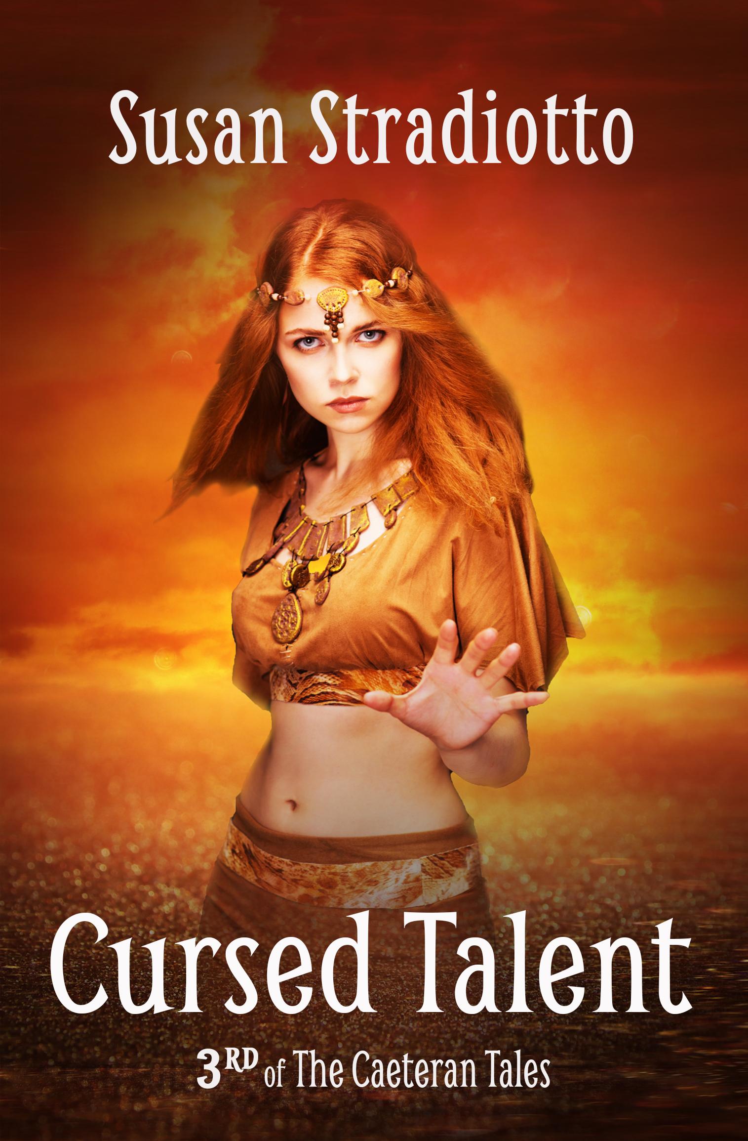 Cursed Talent, 3rd of the Caeteran Tales