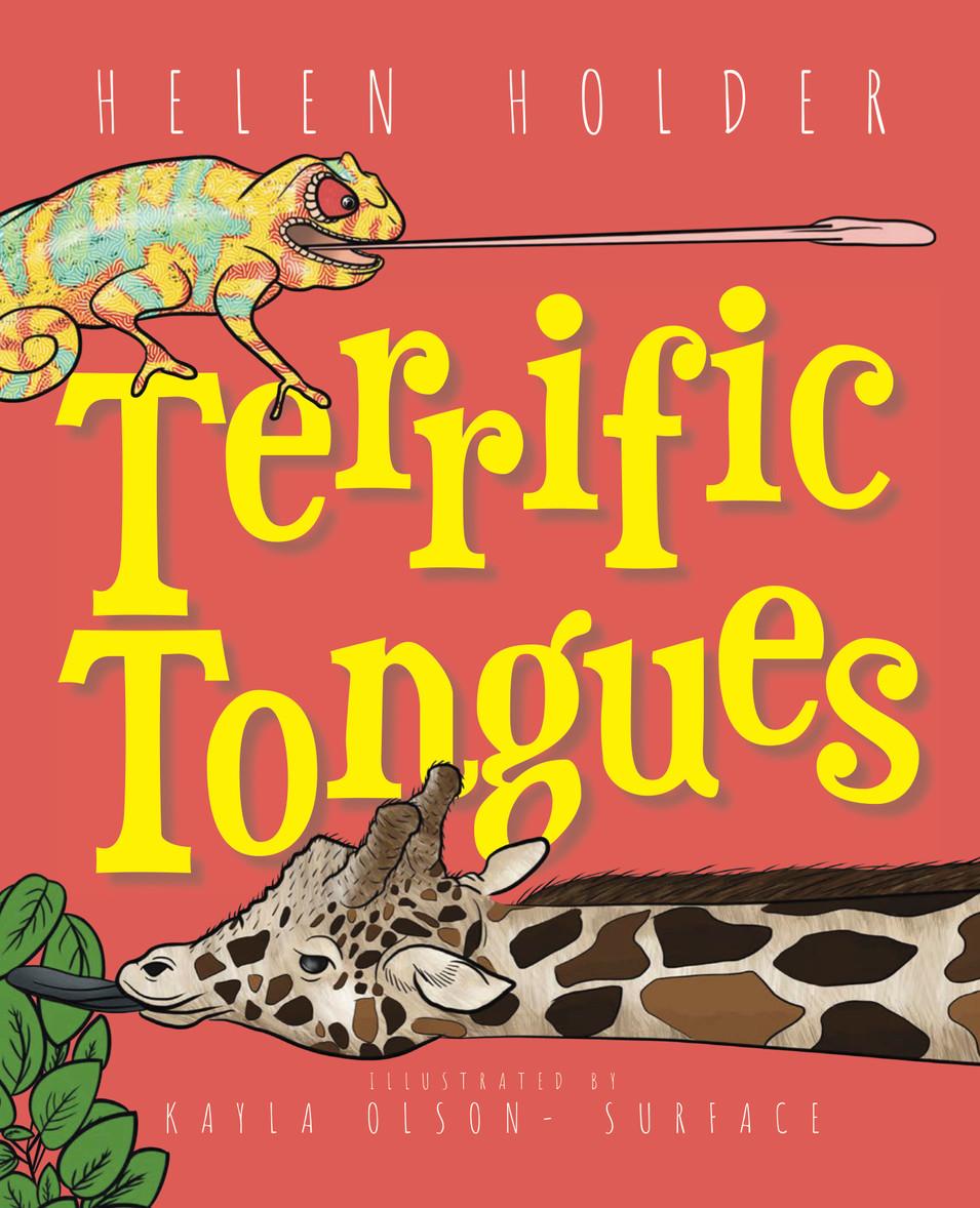 Terrific Tongues