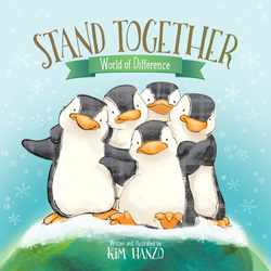World of Difference - Stand Together
