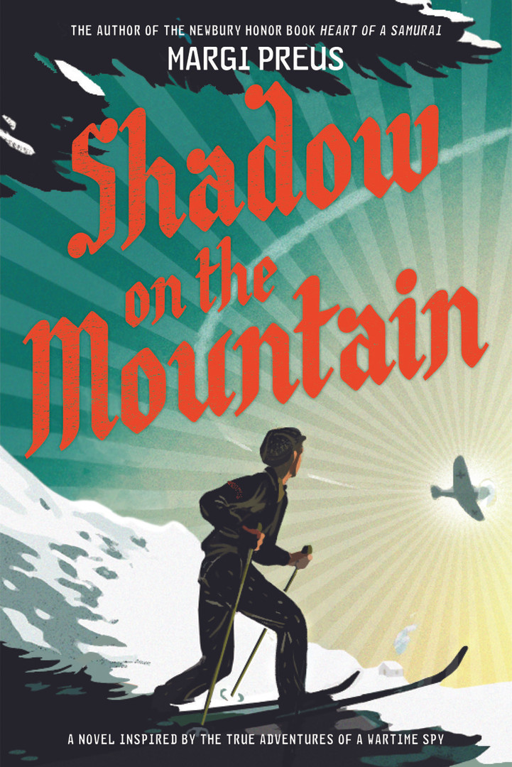 Shadow on the Mountain