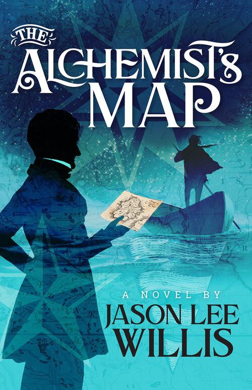 The Alchemist's Map