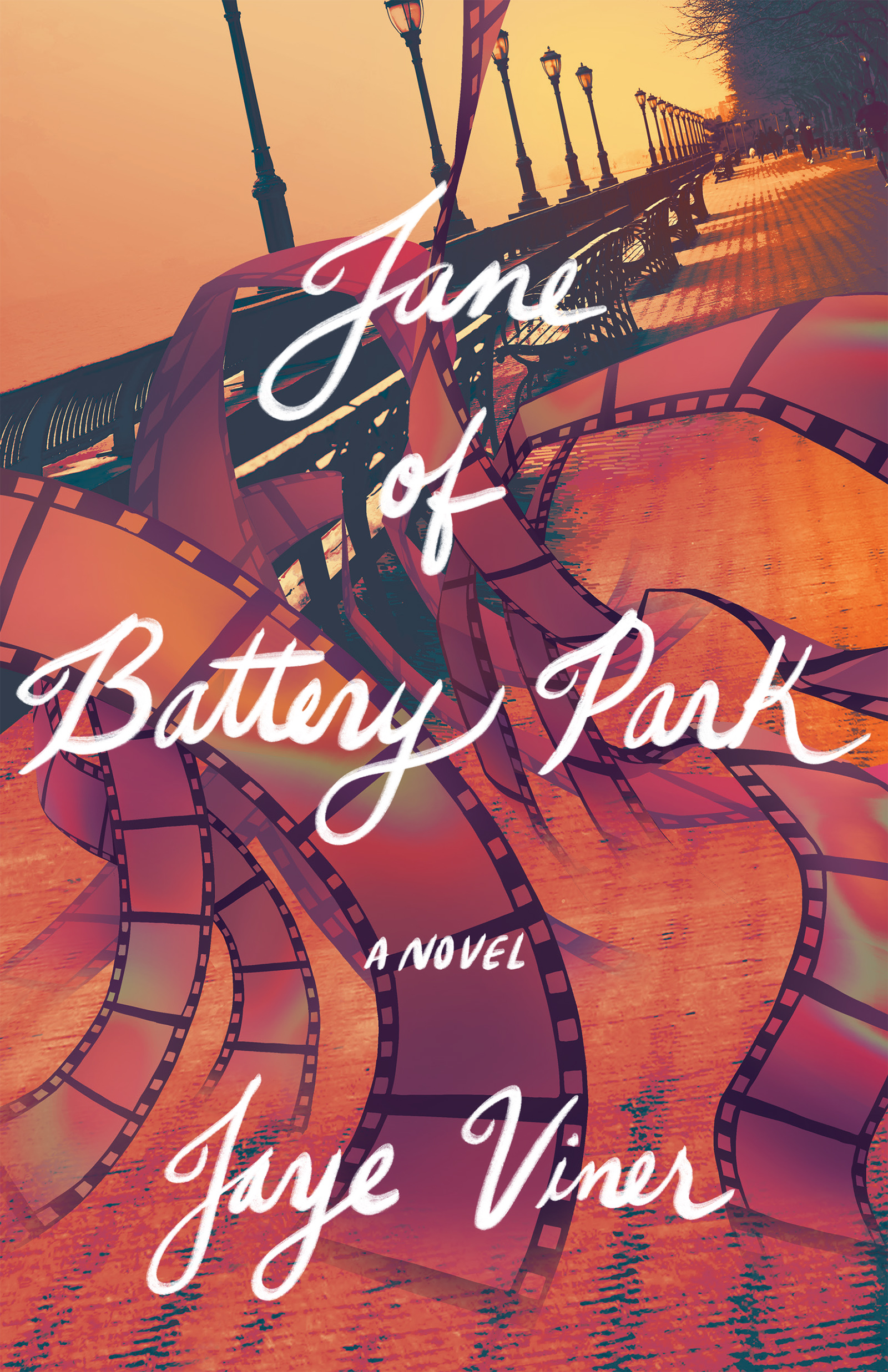 Jane Of Battery Park Final