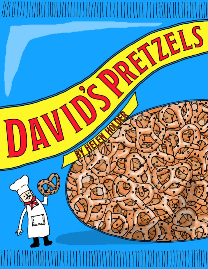David's Pretzels