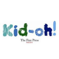 Kid-oh! Magazine