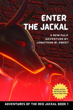 Enter the Jackal