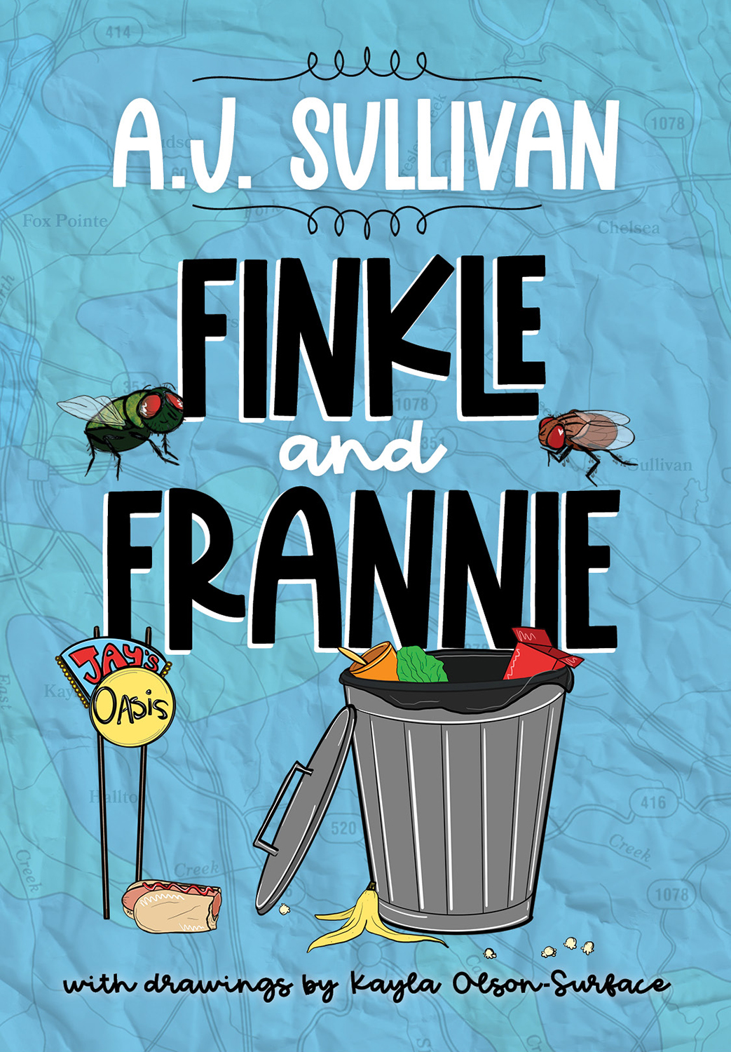Finkle & Frannie