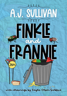 Finkle & Frannie (softcover)