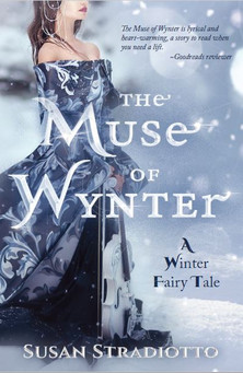 The Muse of Wynter: A winter's fairy tale