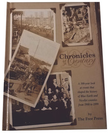 Chronicles of a Century