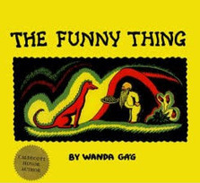 The Funny Thing