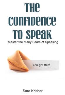 The Confidence To Speak