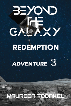 The Galaxy Redemption: Adventure 3
