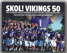 Skol! Vikings 50