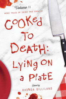 Cooked to Death: Lying on a Plate