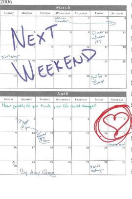 Next Weekend
