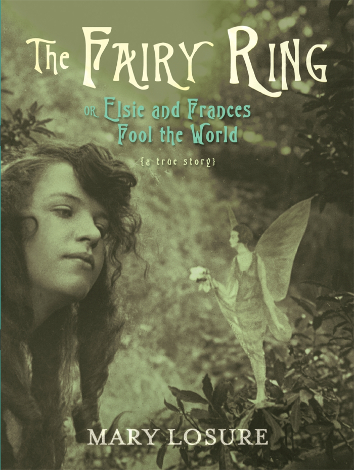 The Fairy Ring, or Elsie and Frances Fool the World