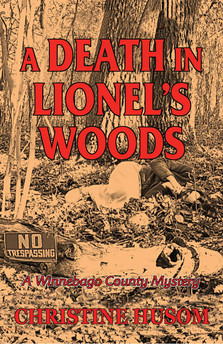 Death in Lionel's Woods
