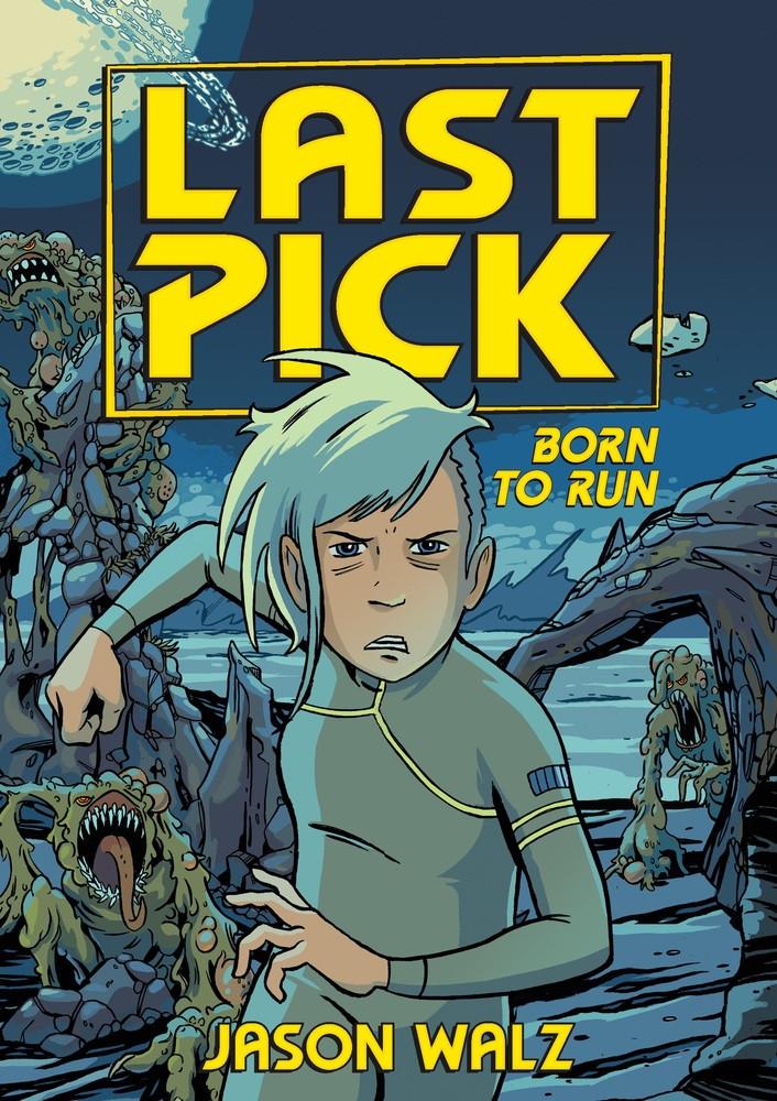 Last Pick: Born to Run