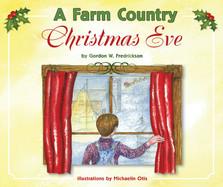 A Farm Country Christmas Eve
