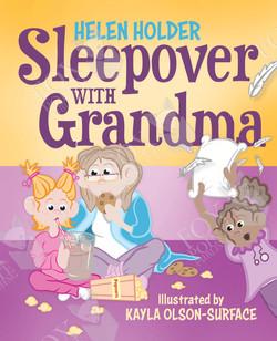Sleep Over With Grandma