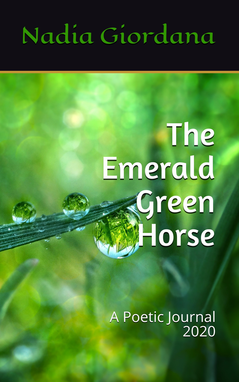 The Emerald Green Horse