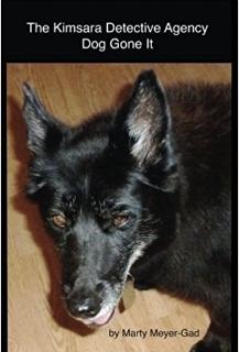 Kimsara Detective Agency: Dog Gone It. (Volume 1)