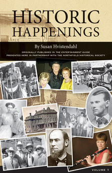 Historic Happenings, Vol. 1