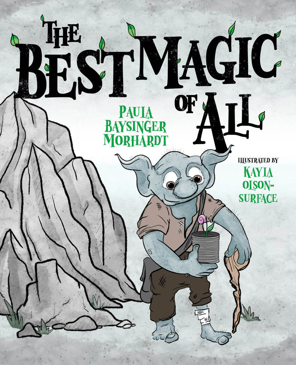 The Best Magic Of All