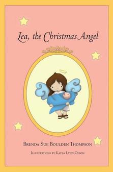 Lea, the Christmas Angel