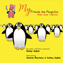 My Friends the Penguins - Make Soup Together