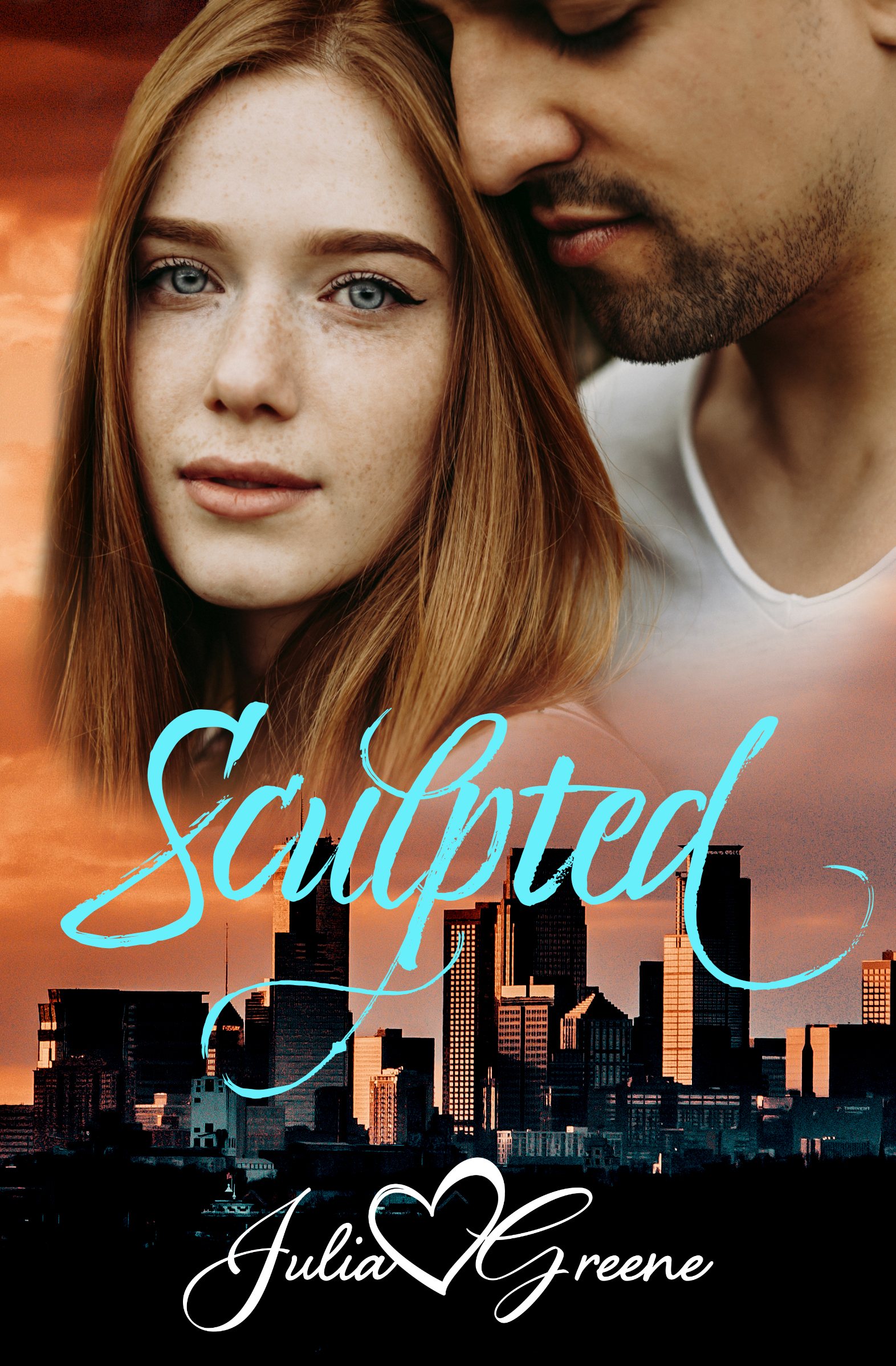 Sculpted (only available in Kindle Edition)
