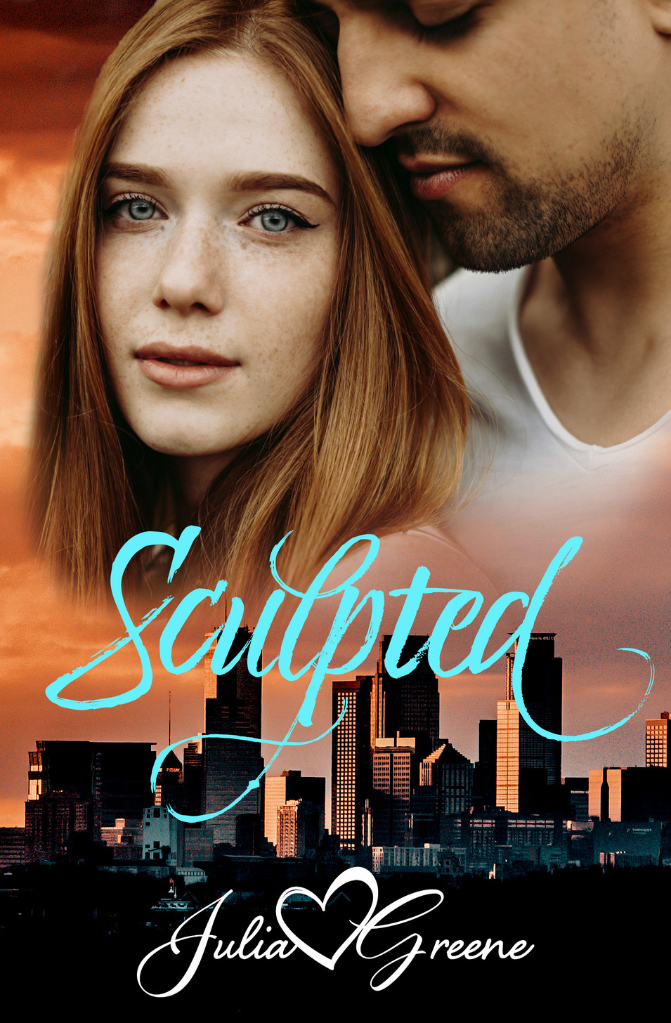 Sculpted : A Meet-Sweet Romance