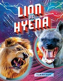Lion Vs. Hyena