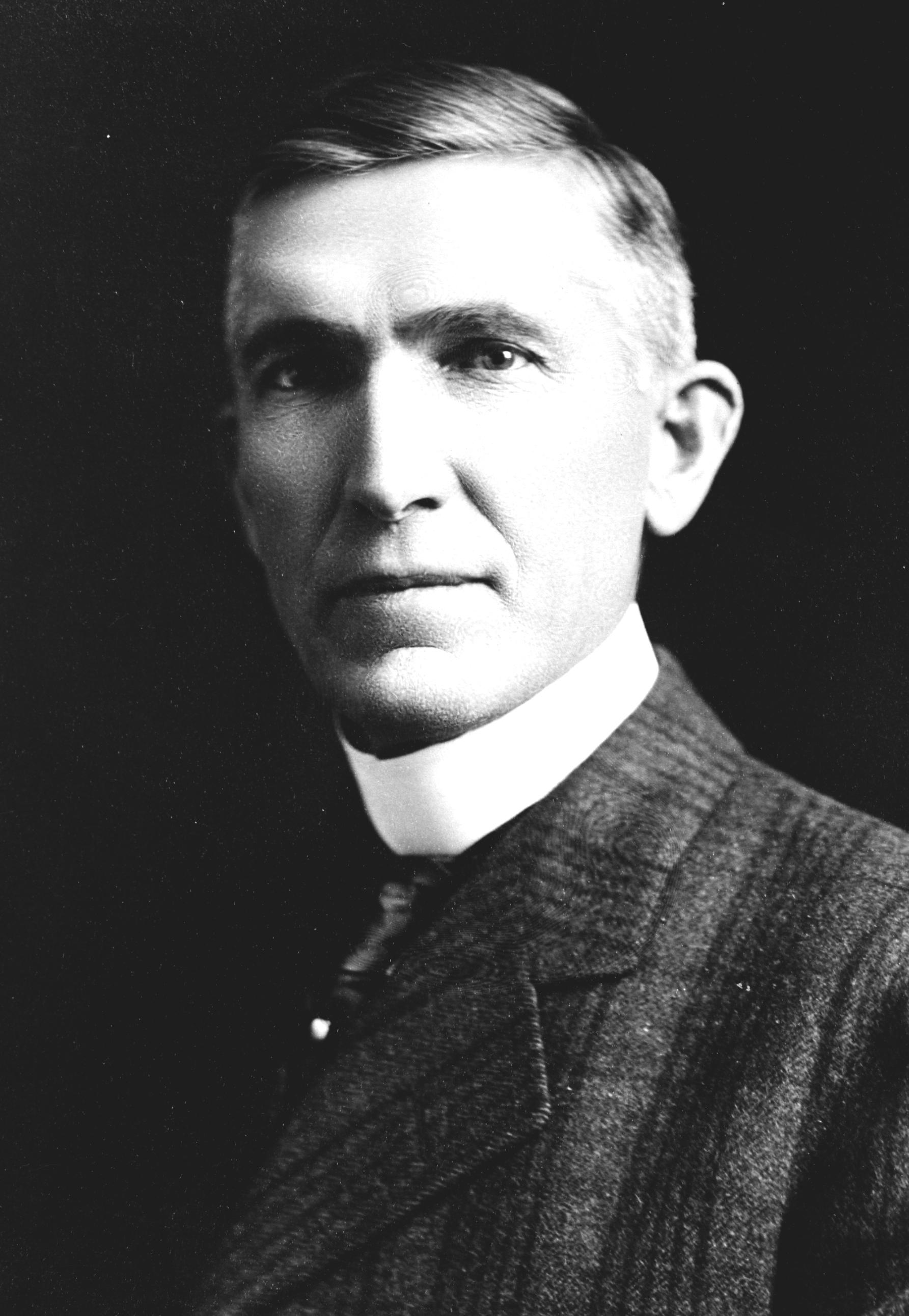 George A. Hormel