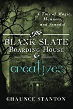 Blank Slate Boarding House for Creatives for creatives