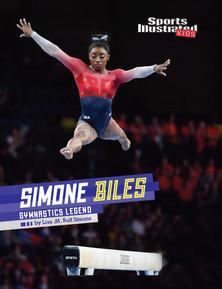 Simone Biles: Gymnastics Legend