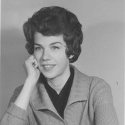 Mary Ann Waldron
