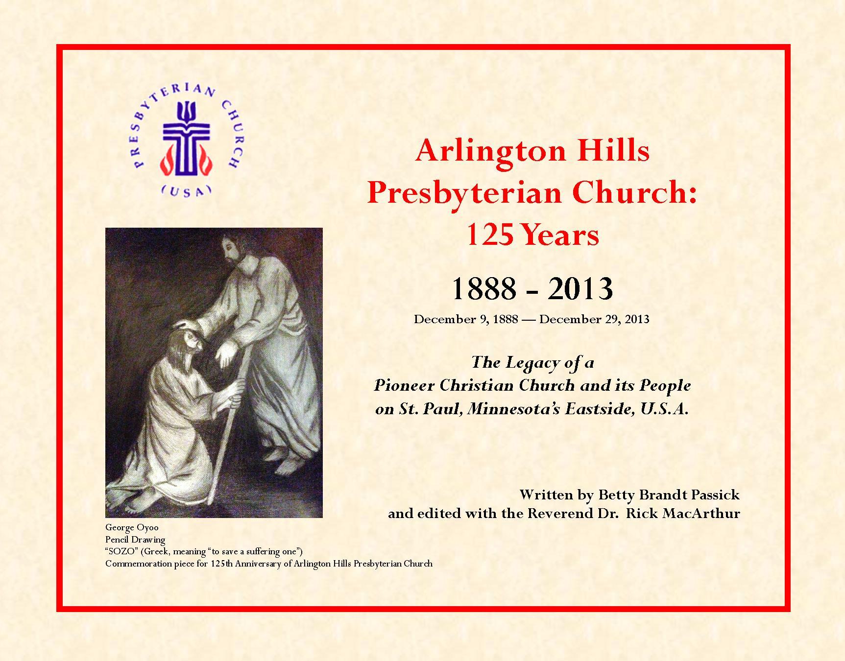 Arlington Hills Presbyterian Church