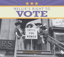 Nellie's Right to Vote