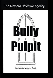 The Kimsara Detective Agency: Bully Pulpit (Volume 2)