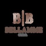 Bellamme - Logo design - PNG (Transparen