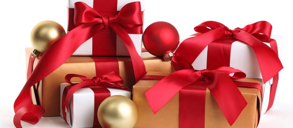 Gift Giving Testimony